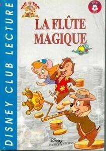 La Bande a Picsou: La Flute Magique