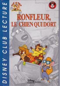 La Bande a Picsou: Ronfleur Le Chien Qui Dort