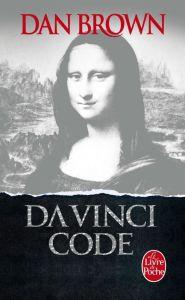 Da Vince Code - Dan Brown (French Edition)
