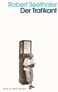 Der Trafikant (Robert Seethaler)