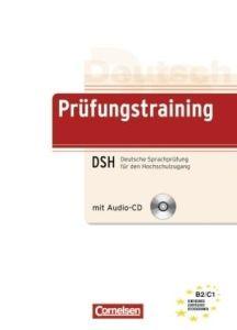 Prufungstraining DSH mit Audio - CD