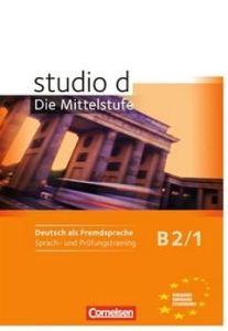 Studio d B2.1: Sprachtraining