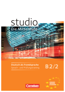 Studio d B2.2: Sprachtraining