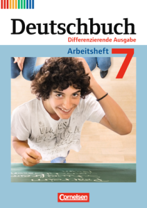 Deutschbuch Differenzierende Ausgabe 7: Arbeitsheft mit Losungen (Βιβλίο ασκήσεων με λύσεις)