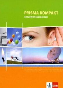 Prisma Naturwissenschaften kompakt - Schulerbuch