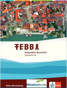 Terra Geographie Kursstufe: Schulerbuch