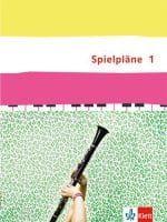 Spielplane 1 Schulerbuch Bundesausgabe Κlasse 5/6