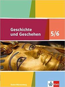 Geschichte und Geschehen Schulerband, 5./6. Schuljahr