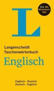 Langenscheidt Taschenworterbuch: Englisch-Deutsch / Deutsch-Englisch (mit Worterbuch-App)