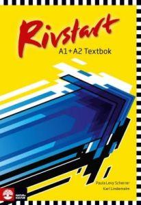 Rivstart A1+A2: Textbok (Mit Code im Buch) (Βιβλίο Μαθητή)