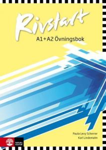 Rivstart A1+A2: Ovningsbok (Βιβλίο Ασκήσεων)