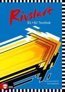 Rivstart B1+B2: Textbok (Βιβλίο Μαθητή)