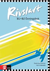 Rivstart B1+B2: Ovningsbok (Βιβλίο Ασκήσεων)