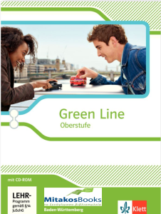 Green Line Oberstufe: Schulerbuch mit CD-ROM