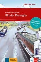 Stadt,Land,Fluss: Blinder Passagier (+Audio Cd)