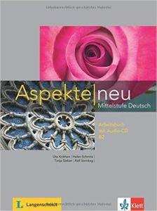 Aspekte NEU B2: Arbeitsbuch & Audio-CD