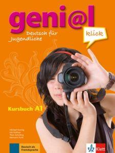 Genial Klick A1, Kursbuch (Βιβλίο μαθητή)