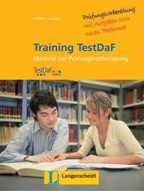 Training TestDaF: Trainingsbuch mit 2 CD's