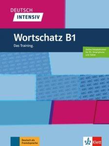 Deutsch Intensiv Wortschatz B1 (+Online Μaterialen)