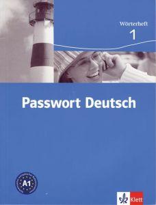 Passwort Deutsch 1 NEU, Worterheft