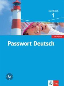 Passwort Deutsch 1 NEU, Kursbuch + 2 CDs