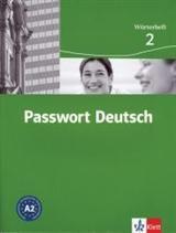 Passwort Deutsch 2 NEU, Worterheft