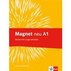 Magnet Neu A1: Testheft & Audio-CD