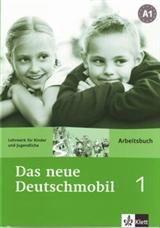 Das neue Deutschmobil 1, Arbeitsbuch
