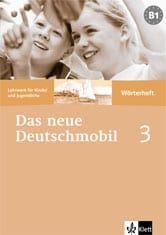 Das neue Deutschmobil 3, Worterheft