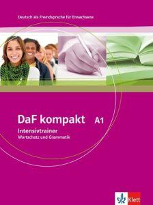 DaF kompakt A1. IntensivTrainer Wortschatz und Grammatik