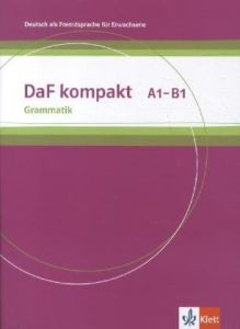 DaF kompakt A1-B1. Grammatik