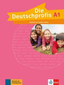 Die Deutschprofis A1: Testheft + MP3 Online Dateien