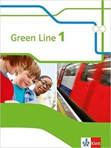 Green Line 1, Schulerbuch Neue Ausgabe fur Gymnasien (2014)5. Klasse,