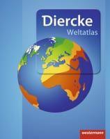 Diercke Weltatlas, Ausgabe 2015