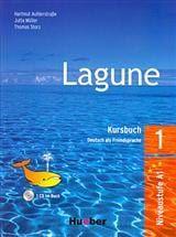 Lagune 1 - Kursbuch (Βιβλίο του μαθητή)