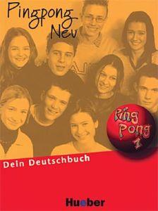 Pingpong Neu 1 - Lehrbuch (Βιβλίο του μαθητή)