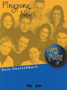Pingpong Neu 3 - Lehrbuch (Βιβλίο του μαθητή)