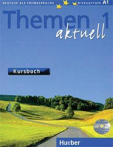 Themen aktuell 1. Kursbuch mit CD-ROM (Βιβλίο του μαθητή)