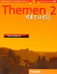 Themen aktuell 2. Kursbuch (Βιβλίο του μαθητή)