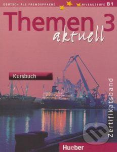 Themen aktuell 3. Kursbuch (Βιβλίο Μαθητή)