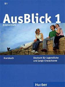 AusBlick 1 - Kursbuch (Βιβλίο του μαθητή)