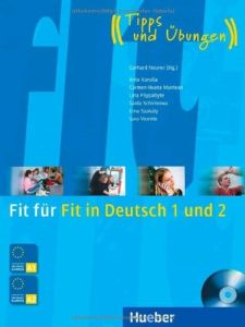 Fit Furs Fit In Deutsch 1 & 2: Kursbuch & Cd