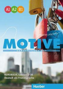 Motive A1-B1: Kursbuch (Βιβλίο του μαθητή)
