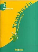 Tamburin 1. Arbeitsbuch (Βιβλίο Ασκήσεων)