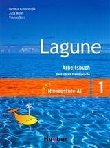 Lagune 1 - Arbeitsbuch (Βιβλίο ασκήσεων
