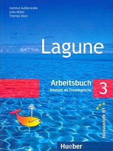 Lagune 3 - Arbeitsbuch (Βιβλίο ασκήσεων)