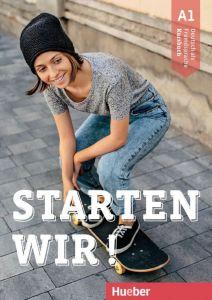 Starten Wir A1 - Kursbuch (Βιβλίο Μαθητή)