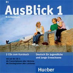 AusBlick 1 - Lehrerhandbuch (Βιβλίο του καθηγητή)