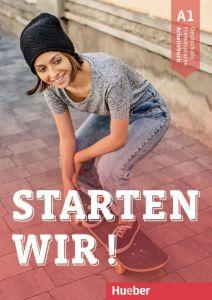 Starten Wir A1 - Arbeitsbuch (Βιβλίο Ασκήσεων)