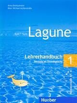 Lagune 1 - Lehrerhandbuch (Βιβλίο του καθηγητή)